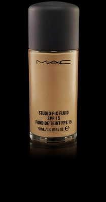 Review on MAC studio fix fluid foundation
