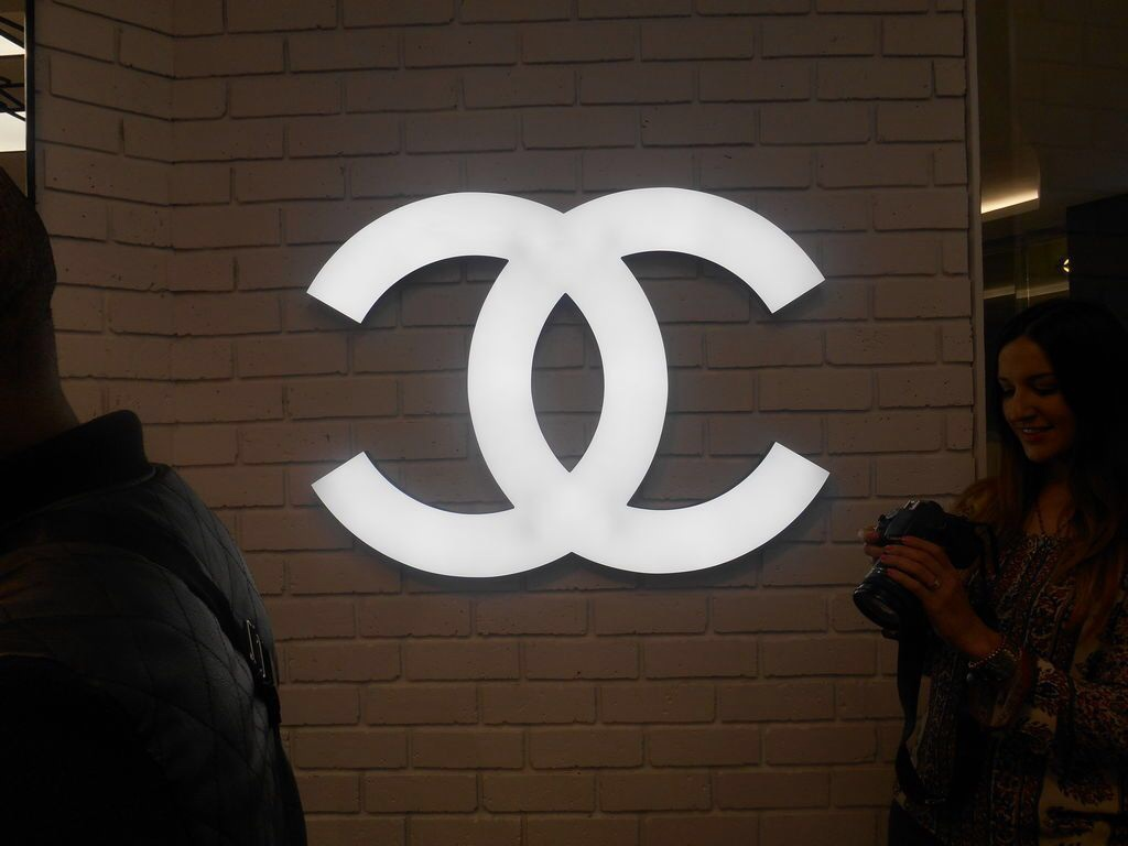 CHANEL LAUNCH | RED SQUARE